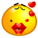 :sweet_kiss: